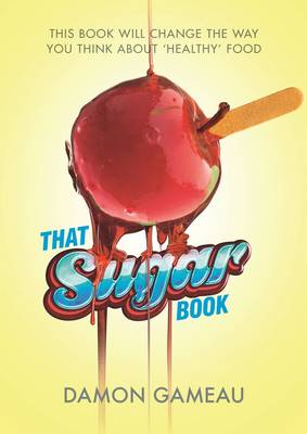 That Sugar Book book