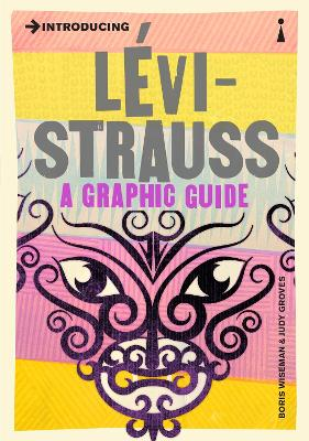 Introducing Levi-Strauss book
