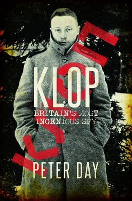Klop by Peter Day