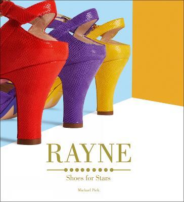Rayne book