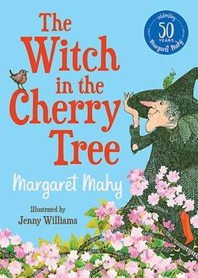 The Witch in the Cherry Tree book