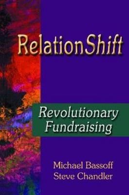 RelationShift by Steve Chandler