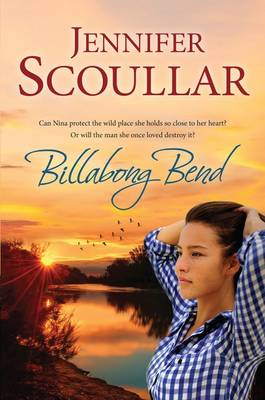 Billabong Bend by Jennifer Scoullar