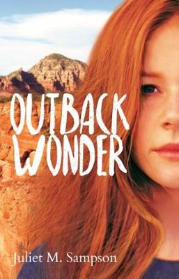 Outback Wonder by Juliet M. Sampson