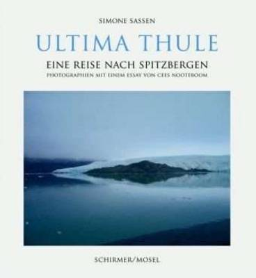 Ultima Thule by Cees Nooteboom