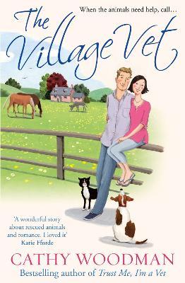 Village Vet by Cathy Woodman