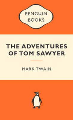 Adventures of Tom Sawyer by Lewis Carroll