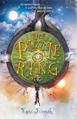 Puzzle Ring by Kate Forsyth