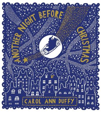 Another Night Before Christmas by Carol Ann Duffy