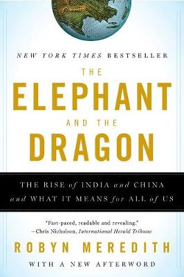 The Elephant and the Dragon by Robyn Meredith
