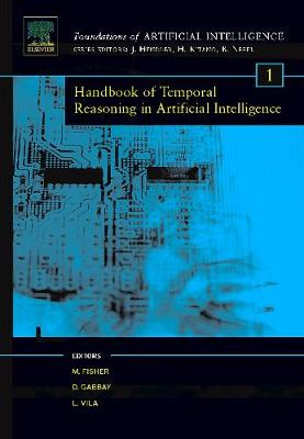 Handbook of Temporal Reasoning in Artificial Intelligence book