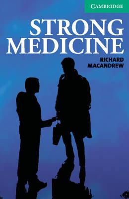 Strong Medicine Level 3 book