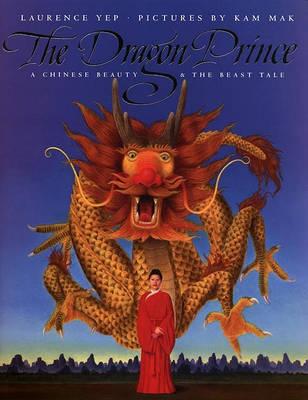 Dragon Prince by Laurence Yep