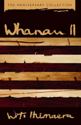 Whanau II by Witi Ihimaera