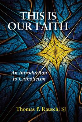 This is Our Faith book