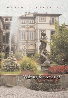 Waiting For America book