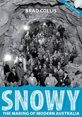 SNOWY by Brad Collis