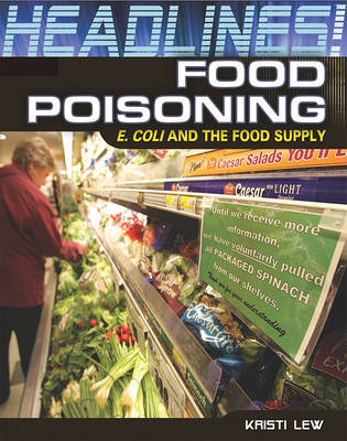 Food Poisoning by Kristi Lew