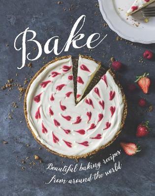 Bake by Love Food Editors
