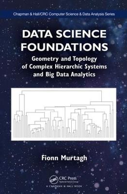 Data Science Foundations by Fionn Murtagh