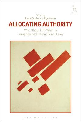 Allocating Authority by Joana Mendes