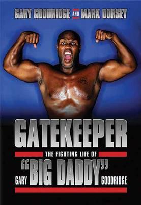 Gatekeeper by Gary Goodridge