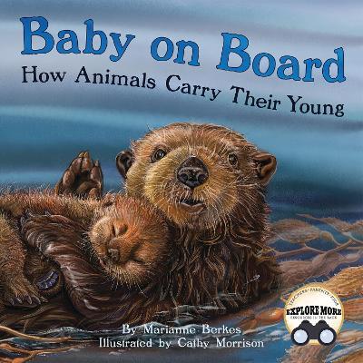 Baby on Board by Marianne Collins Berkes