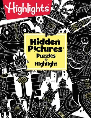Puzzles to Highlight by Highlights