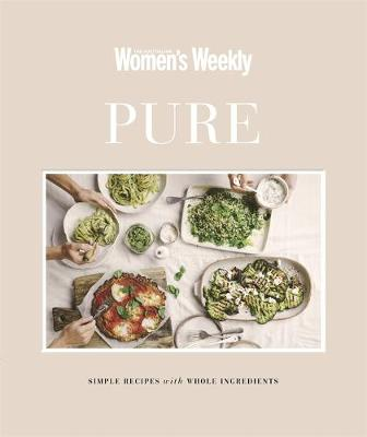 Pure by The Australian Women's Weekly