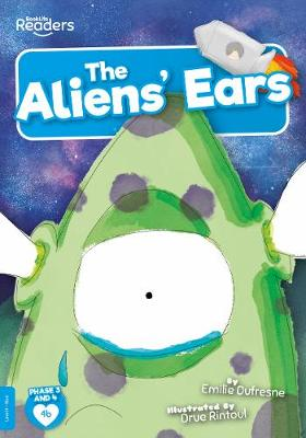 The Alien's Ears book