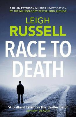 Race To Death book