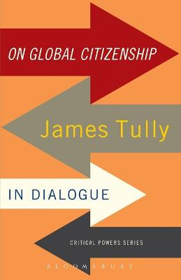 On Global Citizenship book