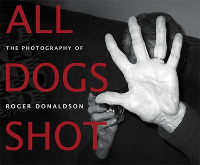 All Dogs Shot book