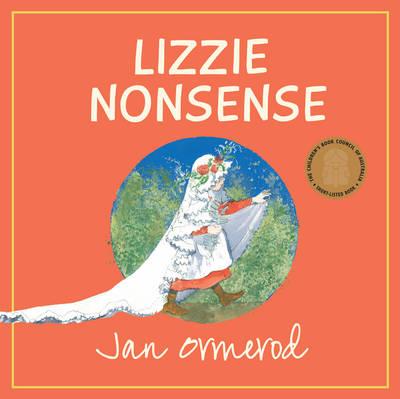 Lizzie Nonsense by Jan Ormerod