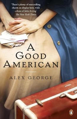 Good American book