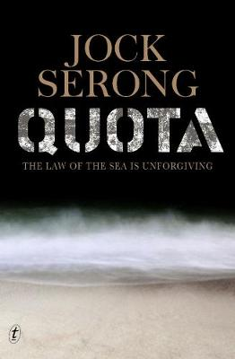 Quota by Jock Serong