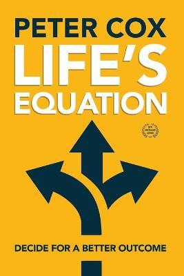 Life's Equation book