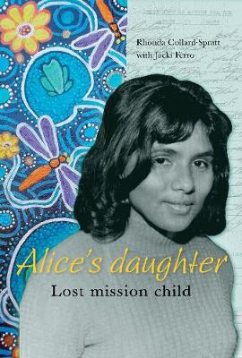 Alice's Daughter by Jackie Ferro