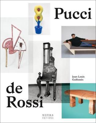 Pucci de Rossi book