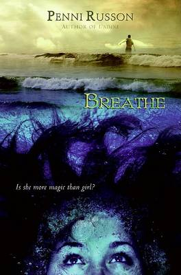 Breathe by Penni Russon