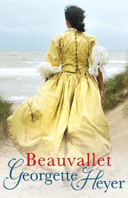 Beauvallet book