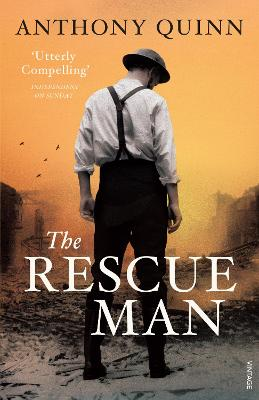 Rescue Man book