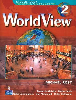 WorldView 2A Workbook by Michael Rost