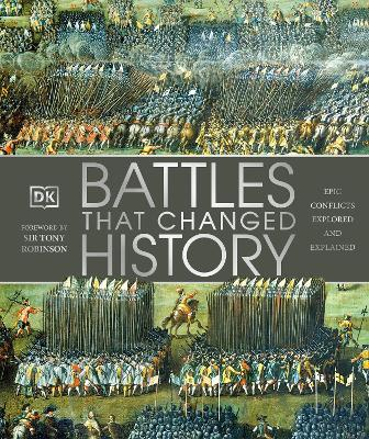 Battles that Changed History by DK