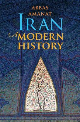 Iran: A Modern History book