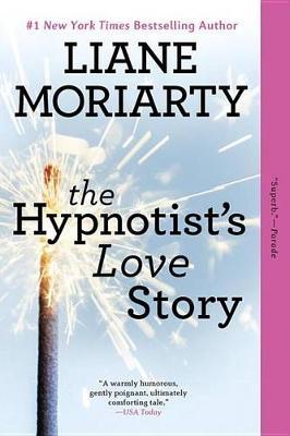 Hypnotist's Love Story book