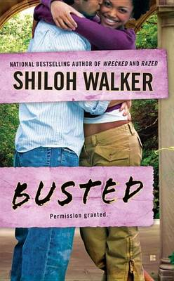 Busted book