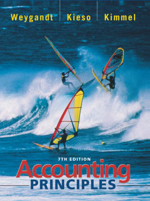 Accounting Principles PepsiCo Annual Report by Jerry J. Weygandt