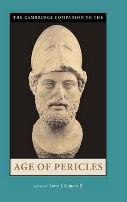 Cambridge Companion to the Age of Pericles book