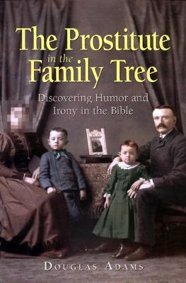 Prostitute in the Family Tree book